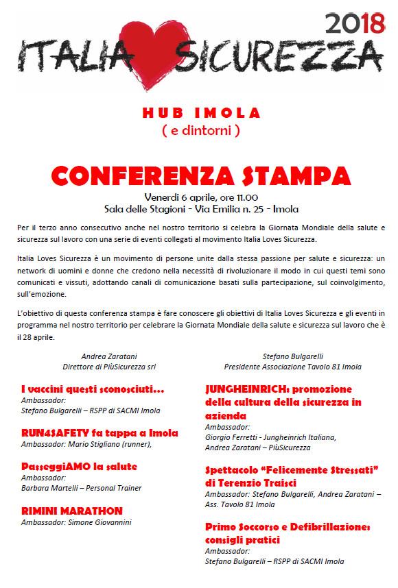 ILS18_HUB-Imola_INVITO CONFERENZA STAMPA
